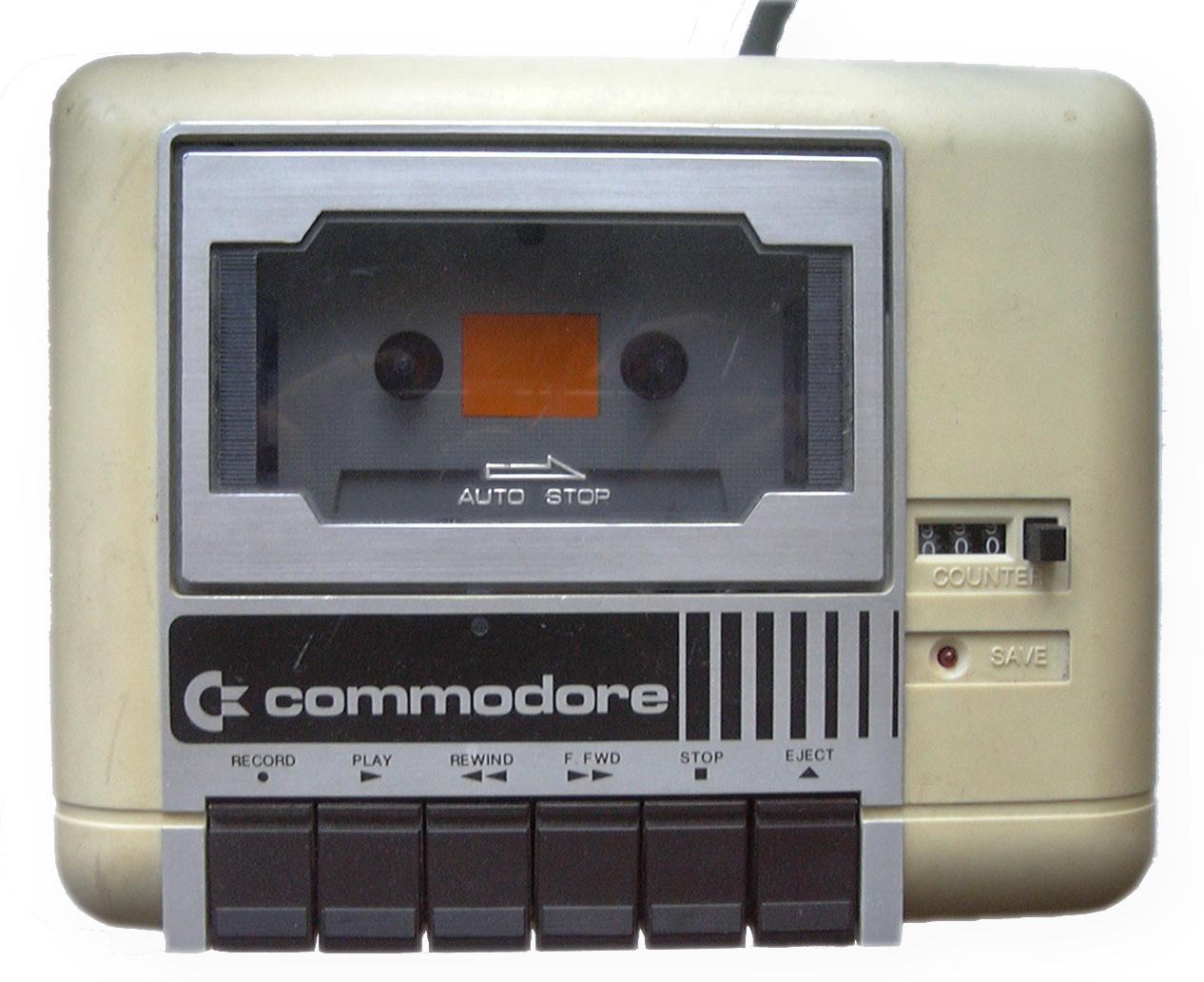 Miten 8-bittisillä laitteilla tehtiin niin vallankumouksellista musiikkia? Esittelyssä...