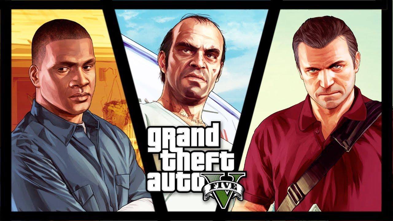 GTA-firma Rockstarilla tapahtuu hämäryyksiä  Entinen johtohenkilö haastoi...